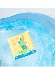 Livre de bain Anatole LIVRE BAIN ANAT / 19PJJO003JBA999