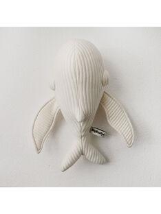 Peluche Baleine Mini Sir 30 cm MIN SIR BALEINE / 19PJPE013MPE999