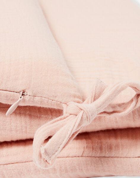 Tour de lit rose en gaze de coton fille  KOKO-EL / PTXQ6212N74030