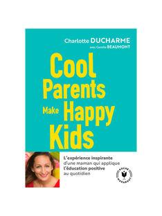 Cool parents make happy kids COOL PARENTS / 20PJME008LIB999