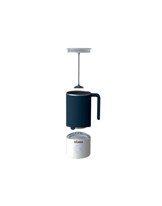 Préparateur de biberon Milk Prep Béaba bleu 22,7x15x12,5 cm MILK PREP / 19PRR1001CHB999