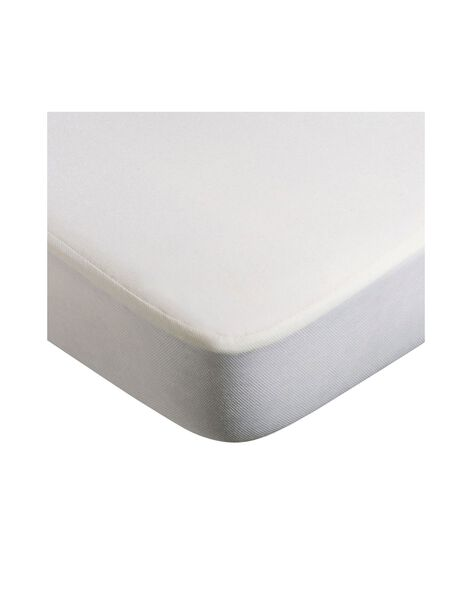 Protege matelas kimi blanc PROTMAT KIMI BL / 21PCLT011ACL000
