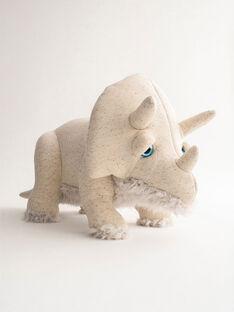Peluche albino trino 35x64cm PEL ALBINO TRIN / 20PJPE009GPE805