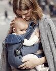 Porte-bébé one denim bleu  PBB ONE BLEU DE / 18PBDP001PBB704