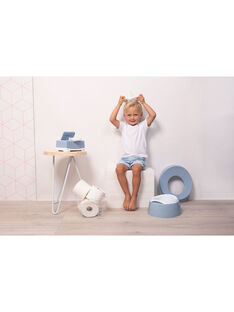 Pot Bébé Bleu Céleste POT BB BLEU CEL / 20PSSO002POTC218