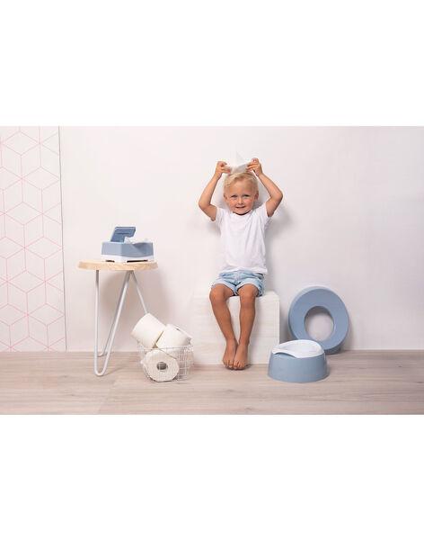 Pot bebe luma bleu celeste POT BB BLEU CEL / 20PSSO002POTC218