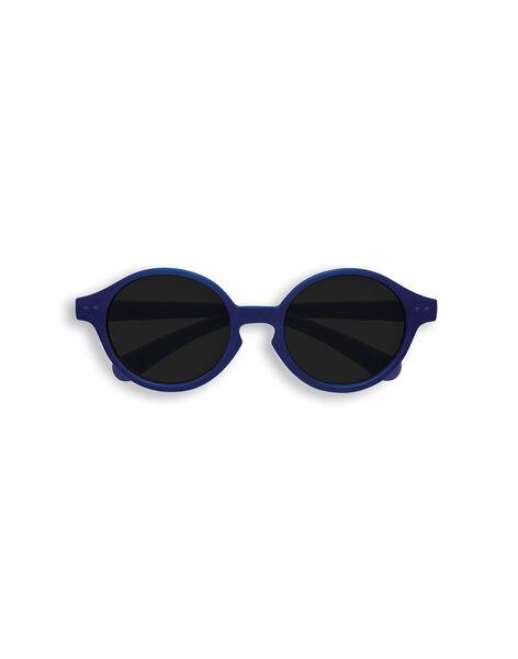 Lunettes sun kids denim blue LUNET KID DENIM / 19PSSE009SCD704