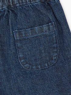 Short Bleu  CAROLE 468 21 / 21V129112N02201