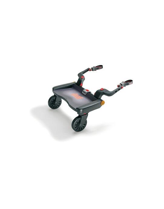 Buggyboard planche à roulettes Gamin Tout Terrain Noir BUGGYBOARD MAXI / 99P8BL002ACP999