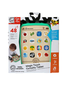 Tablette magic touch baby einstein TABLET MAG TOU / 20PJJO007JMU999