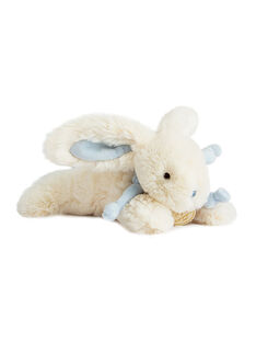 Peluche lapin Bonbon bleu LAPIN BONBON BL / 09PJPE002MIP999