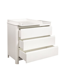 Commode sun blanche COMMODE SUN / 20PCMB001COM000