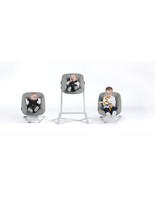 Bouncer gris Cybex siège bébé BOUNCER GREY / 18PSSE006TRT940