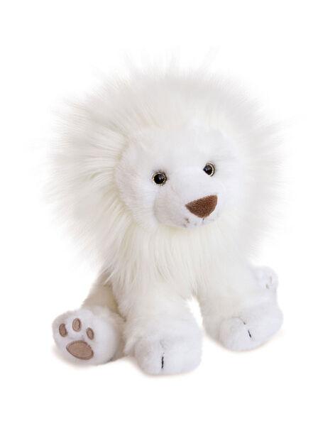 Peluche Lion des Neiges 28cm LION NEIGES 28 / 19PJPE016PPE999