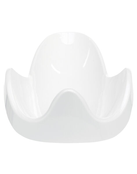Transat de bain blanc TRANSAT BAIN WH / 17PSSO003TRAA004