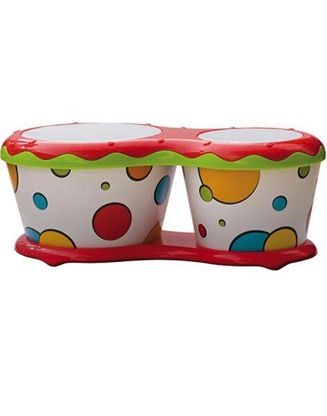 Bébé bongo BEBE BONGO / 18PJJO001AJV999