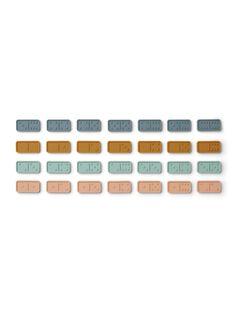 Domino dodo multi mix DOMINO DODO MIX / 21PJJO027AJV999