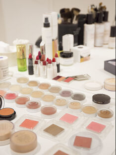Leçon privée make-up 2h à Paris Make My Beauty Leçon Privé Make Up / WEBNSMMBLPR02999