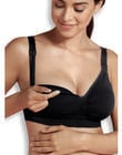 Soutien-gorge grossesse & allaitement Carri-Gel® Carriwell noir CARRIGEL NOIR / PTXW2712N92090