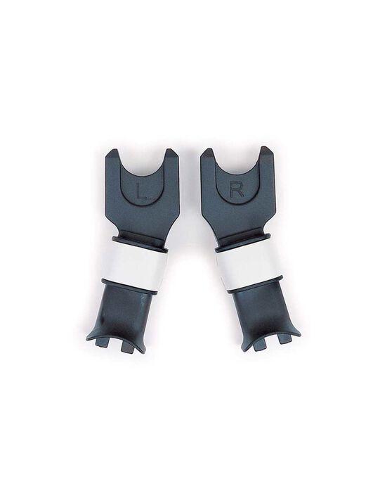 Adaptateurs siège-auto Maxi Cosi Cameleon Bugaboo noirs CAMEL KIT COSI / 99P8BL012ACD999