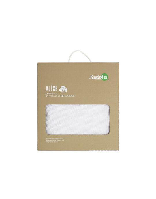 Alèse coton bio Kadolis 40x80 cm ALESE 40X80 / 19PCLT004ACL999