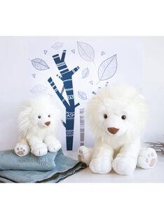 Peluche Lion des Neiges 40cm LION NEIGES 40 / 19PJPE007MPE999