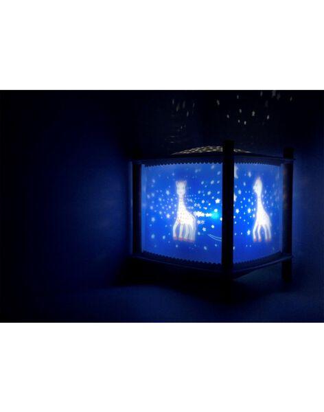 Lanterne revolution 2.0 Sophie La Girafe LANTERNE REV SO / 18PCDC010LUM999