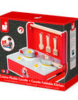 Cuisine pliable The French Cocotte CUISINE PLIABLE / 15PJJO003GJO999