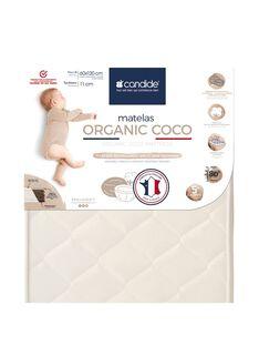 Matelas coco organic 60x120cm MAT COCO 60X120 / 21PCLT008MAT999