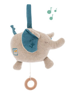 Elephant musical moulin roty ELEPHANT MUSIC / 20PJJO001JMU999