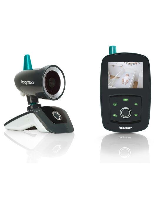 Babyphone vidéo Y00-travel ECOUT BB YOTRAV / 17PSSE026SCD999