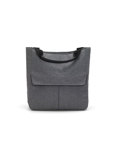 Sac Mammoth Bee5 Bugaboo gris MAMMOTH GRIS / 18PBDP003SCC940