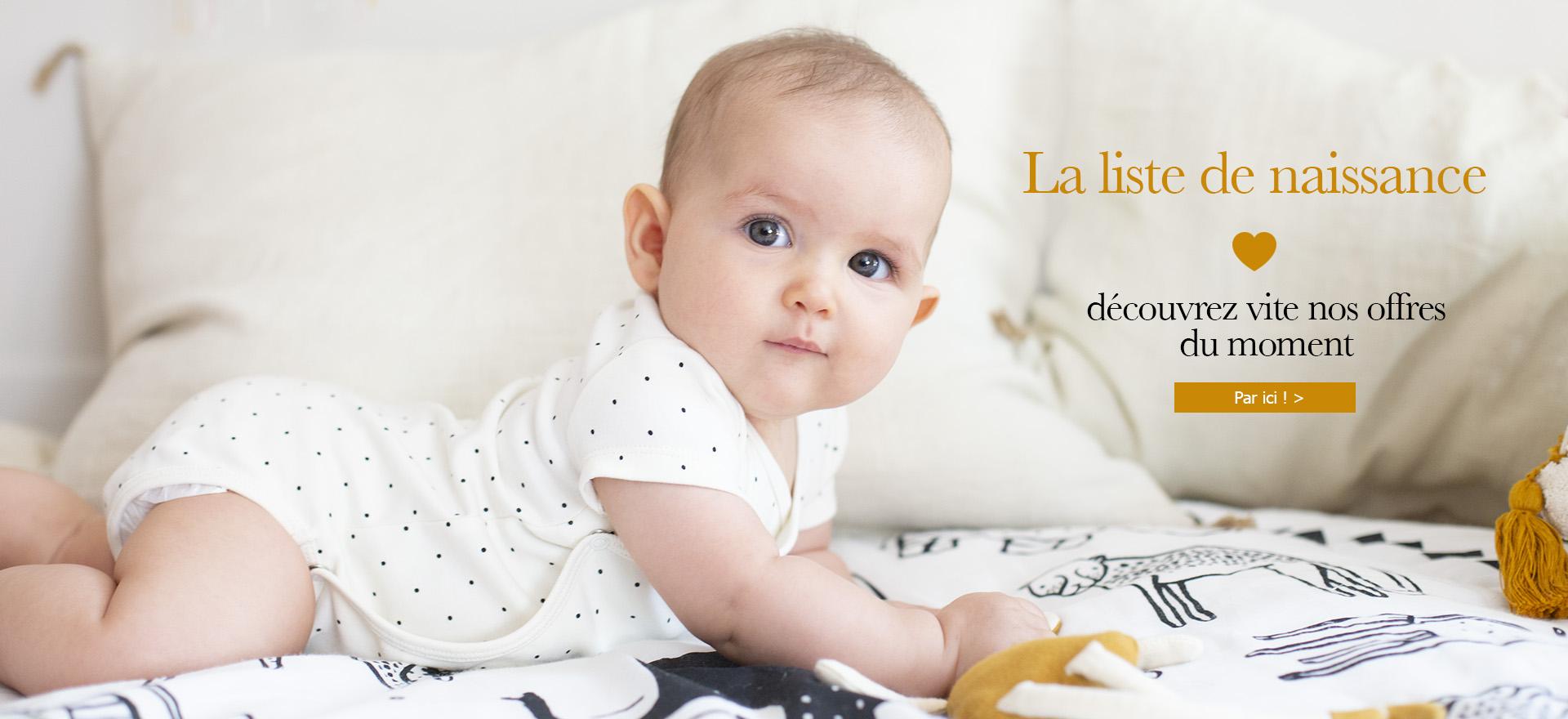La Naissance 0 6 Mois Natalys